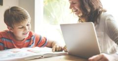 How you can Strengthen Your Child Study
