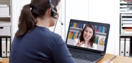 Online Tutors, Make use of a Fantastic Virtual Classroom Setup