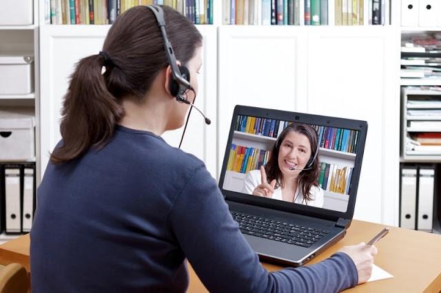 Online Tutors, Make use of a Fantastic Virtual Classroom Setup