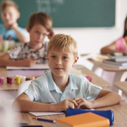 How to locate The Best School for the Child