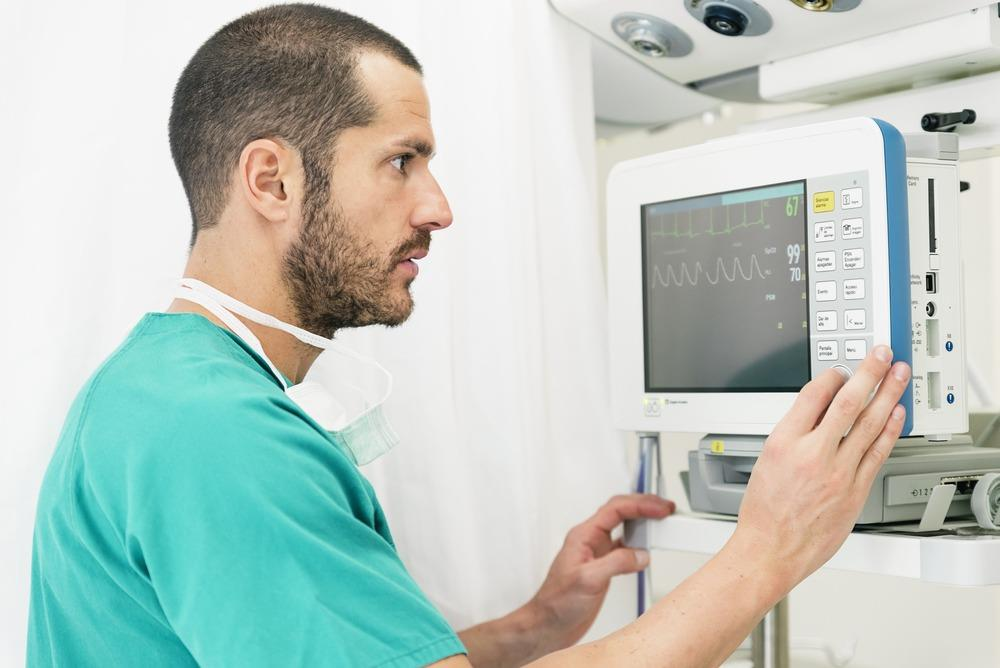 Important Reasons To Become An EKG Technician