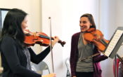 Get the Best Violin Lessons Suitable to your Needs