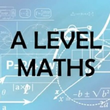 Join A Level Math Tuition for outstanding scores