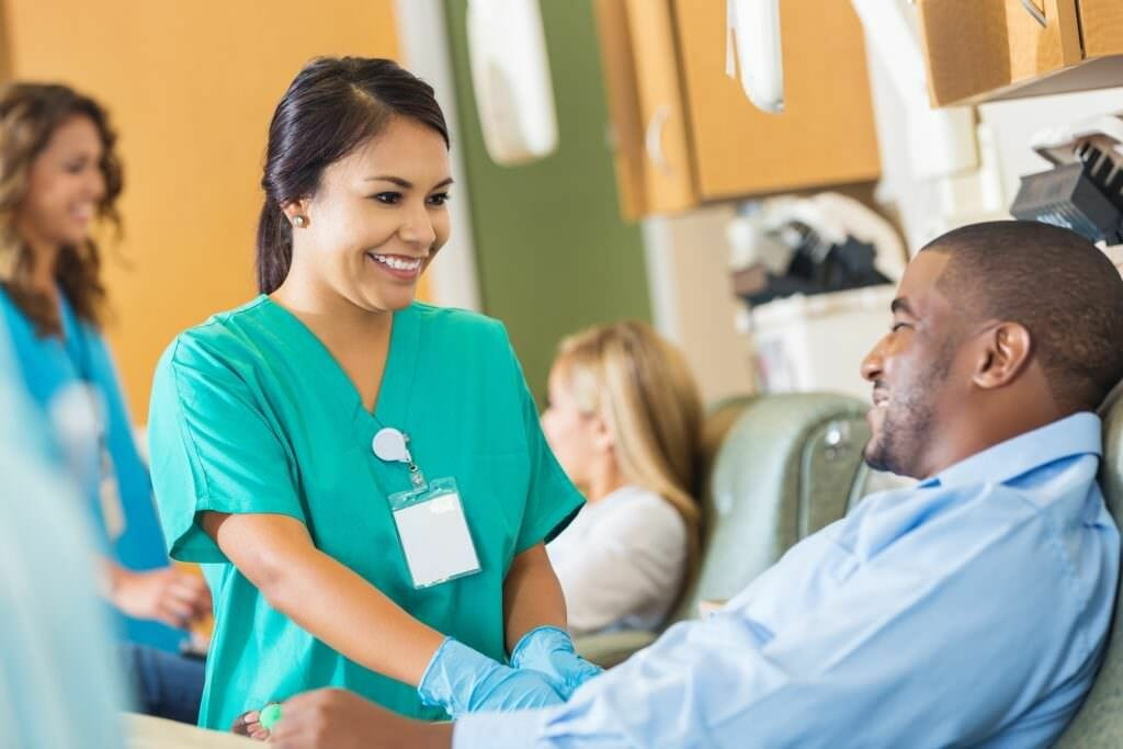 Patient Care Technician Career – How Good Is The Career Option?