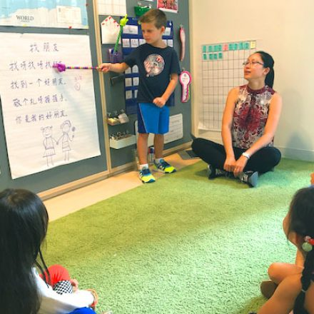 The Basic Facts of Language Immersion and Whether to Consider It for Your Child