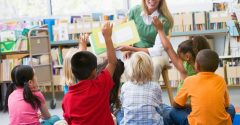 The Importance of the English Language in a Child's Development