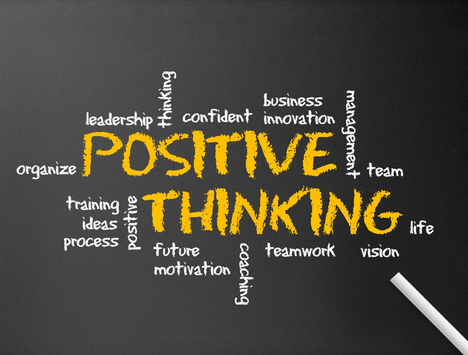 Benefits And Characteristics Of A Positive Work Environment