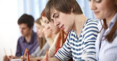 How does SAT ACT prep course help in scoring high
