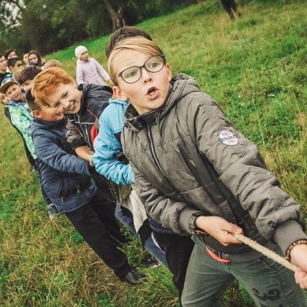 Top 10 Benefits of Sports Programs for School Children